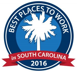 Best Places to Work 2016 Logo