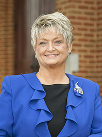 Cowart named as South Carolina president of the Construction Financial Management Association