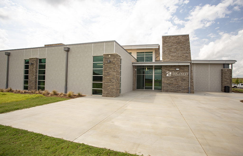 Image result for tri county tech oconee campus